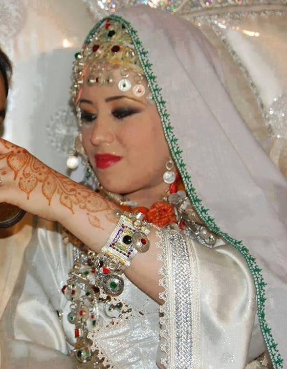 I Moroccan charming diverse culture. (1/3)
